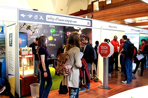 Expo Exhibition Stands Jobs : Mycareer employers careers expos